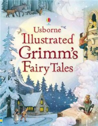 Illustrated Stories from Grimm -- Hardback