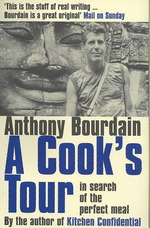 Cook's Tour -- Paperback (New ed)