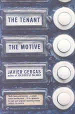 Tenant and the Motive -- Paperback (New ed)