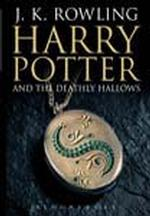 Harry Potter and the Deathly Hallows (Adult)