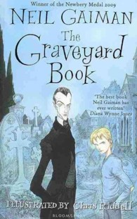 The Graveyard Book (Children's)