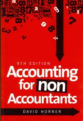 Accounting for Non-Accountants - British Edition (9 Updated)