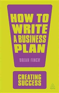 How to Write a Business Plan (Creating Success) (4TH)