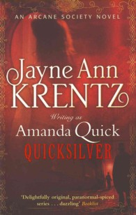 Quicksilver (Arcane Society Series) -- Paperback