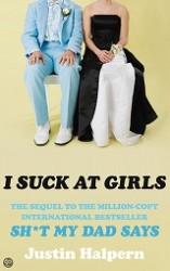I Suck at Girls (Unabridged)