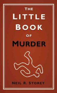 The Little Book of Murder (Little Book of)