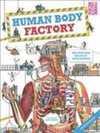 Human Body Factory -- Hardback