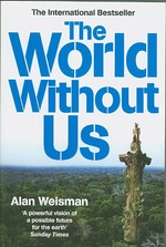 World without Us -- Paperback