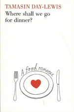 Where Shall We Go for Dinner? A Food Romance