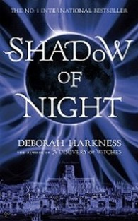 Shadow of Night -- Paperback (English Language Edition)