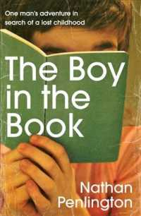 Boy in the Book -- Paperback