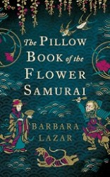Pillow Book of the Flower Samurai -- Paperback