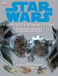 Star Wars : Complete Cross-sections