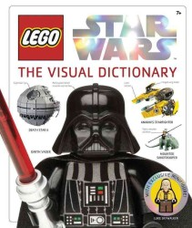 Lego Star Wars : The Visual Dictionary (HAR/TOY)
