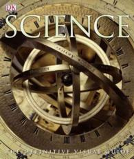 Science : The Definitive Visual Guide (Reprint)