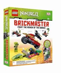 Lego Ninjago : Fight the Power of the Snakes (NOV BOX HA)