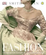 Fashion : The Definitive History of Costume and Style
