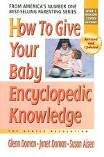 How to Give Your Baby Encyclopedic Knowledge : The Gentle Revolution