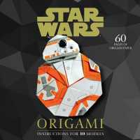 Star Wars Origami : Instructions for 10 Models