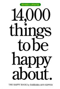 14,000 Things to Be Happy about (REV UPD)