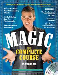 Magic : The Complete Course (PAP/DVD)