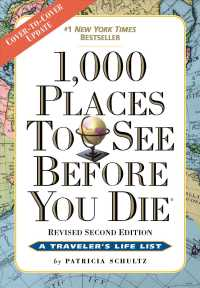 1,000 Places to See before You Die : The New Full Color (2ND)