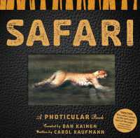 Safari : A Photicular Book