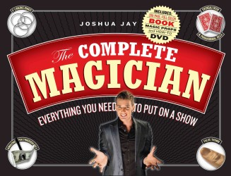 The Complete Magician : Everything You Need to Put on a Show (BOX NOV PC)