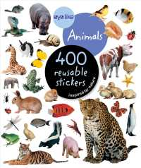 Eyelike Stickers : Animals (Eye Like Stickers)