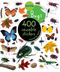 Eyelike Stickers : Bugs (Eye Like Stickers)