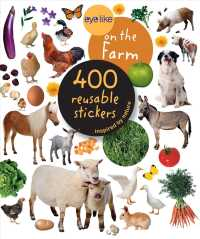 Eyelike on the Farm Stickers : 400 Reusable Inspired by Nature Stickers