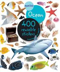 Eyelike Ocean Stickers (Eye Like Stickers)