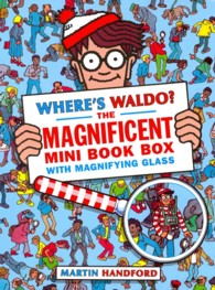 Where's Waldo? the Magnificent Mini Boxed Set (Where's Waldo?) (HAR/TOY)