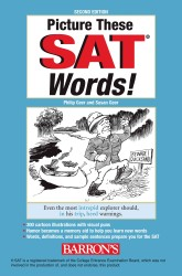 Picture These SAT Words! (Picture These Sat Words!) (2 Revised)