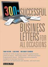 300+ Successful Business Letters for All Occasions (3 Revised)