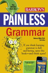 Painless Grammar (Barron's Painless Series) (3RD)