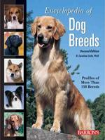 Encyclopedia of Dog Breeds (2ND)