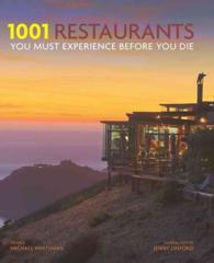1001 Restaurants You Must Experience before You Die