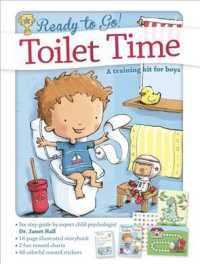 Toilet Time : A Training Kit for Boys (Ready to Go!) (PCK STK BR)