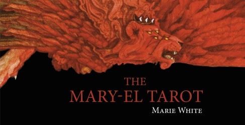 The Mary-El Tarot (BOX TCR CR)