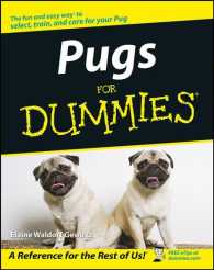 Pugs for Dummies (For Dummies (Pets))