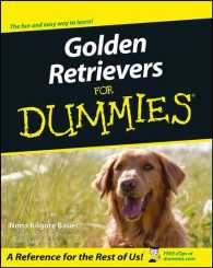 Golden Retrievers for Dummies (For Dummies (Computer/tech))