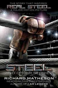 Steel : And Other Stories (Original)