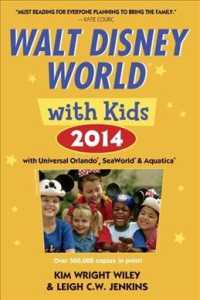 Fodor's 2014 Walt Disney World with Kids : With Universal Orlando, Seaworld & Aquatica (Fodor's Walt Disney World with Kids) (24TH)