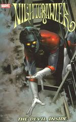 Nightcrawler : The Devil inside Tpb