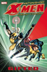 Astonishing X-Men 1 : Gifted (Astonishing X-men)