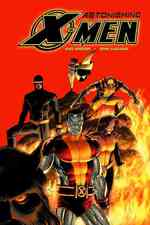 Astonishing X-Men 3 : Torn (X-men)