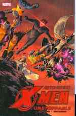 Astonishing X Men 4 : Unstoppable (X-men)