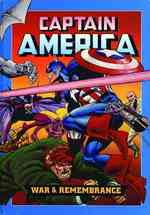 Captain America : War & Remembrance (Captain America) (New)