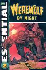 Essential 2 : Werewolf by Night (Essential)